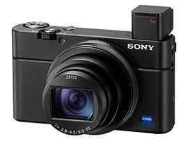 """Test Sony RX100 VII: le meilleur compact expert 1"""" mais à prix dingue"""