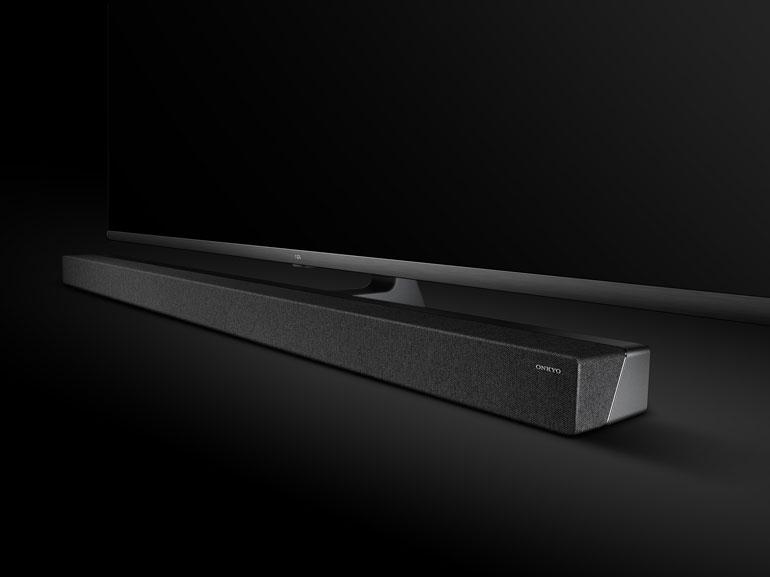 TCL X10 : un téléviseur Dolby Atmos ultra fin qui a du coffre!