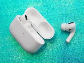 Apple AirPods Pro : les meilleurs écouteurs de la marque, avec une RBA impressionnante