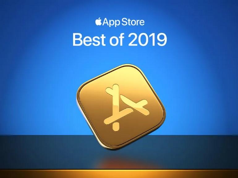 Applis et jeux iOS : Apple livre son palmarès 2019