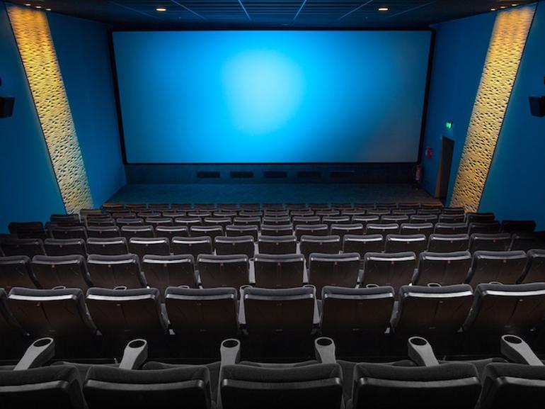 ONYX, Dolby Cinema, 4DX, IMAX... Où trouver une salle à la pointe près de chez soi ?