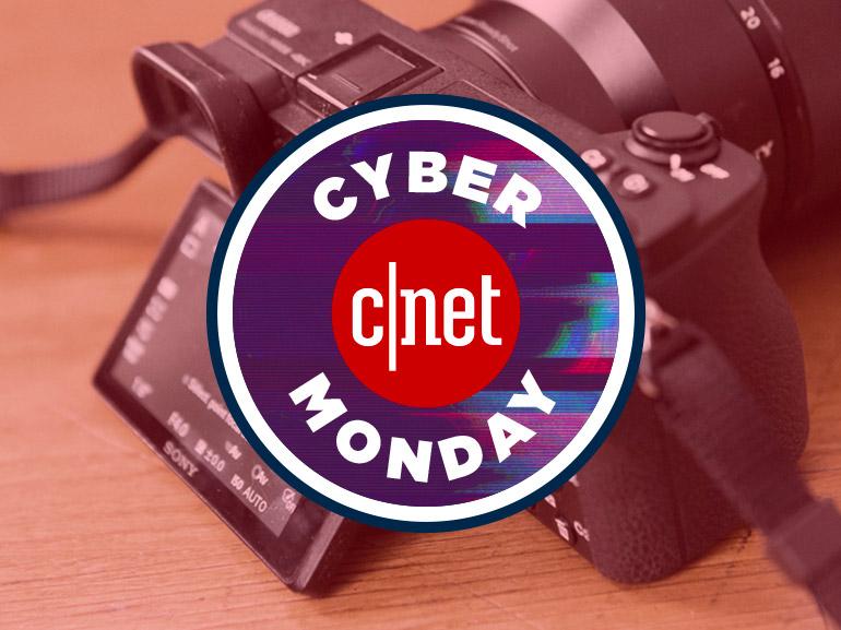 Cyber Monday : appareils photo compacts, reflex, hybrides... les meilleures offres de ce lundi