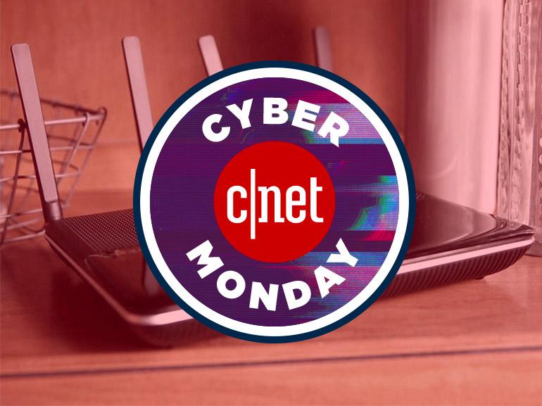 Cyber Monday : le matériel réseau, routeurs et Wifi