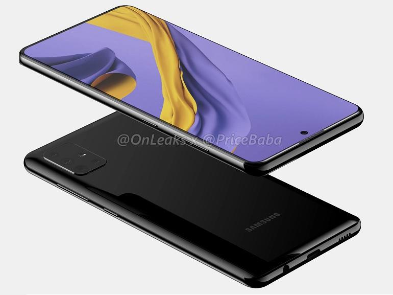 Samsung Galaxy A 2020 : les premières infos avant la présentation du 12 décembre