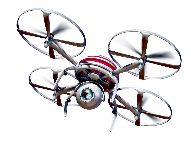 Comment choisir le drone idéal pour un enfant à Noël ?