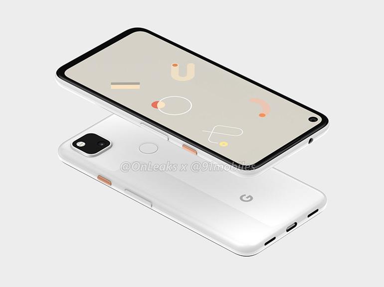 Un Pixel 4a 128 Go à moins de 350 euros pour concurrencer l'iPhone SE 2020 ?