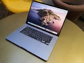 Test du MacBook Pro 16 pouces : nouveau format pour une nouvelle vie ?
