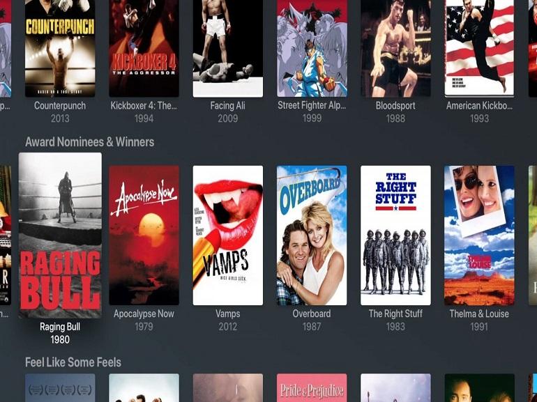 Streaming : Plex fait le grand saut avec un service gratuit et des milliers de films au catalogue