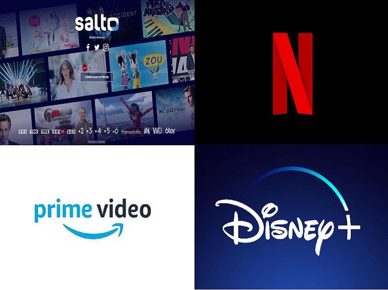 Cinéma & TV : Digital Times - cover