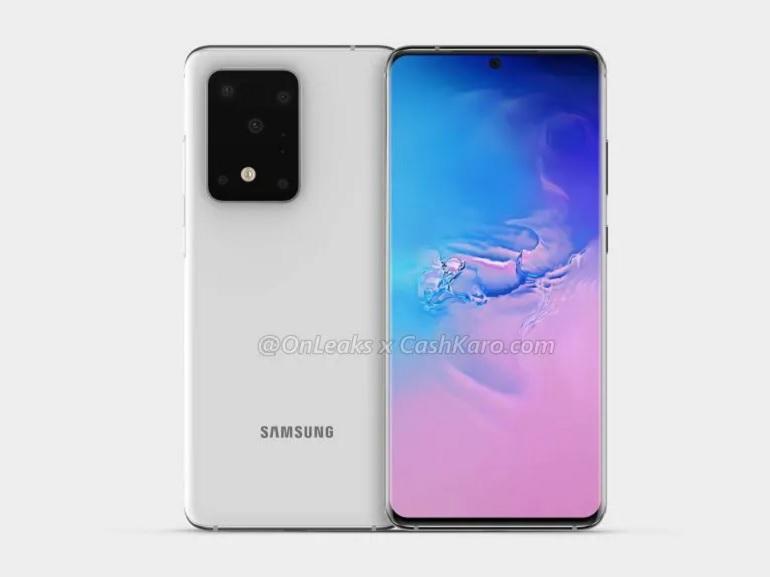 Samsung Galaxy S11 (Galaxy S20) : fiche technique, prix, date de sortie, test et nouveautés, tout ce qu'il faut savoir