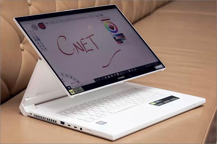 Acer concept D7