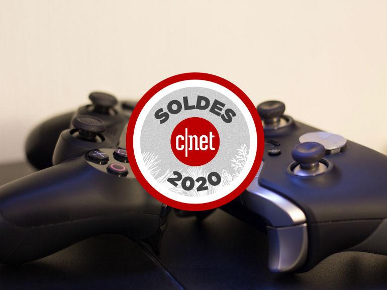 Soldes gaming : les plus belles offres consoles et jeux vidéo encore en ligne mardi