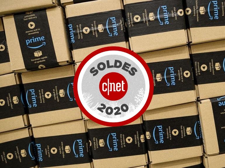 Soldes Amazon - les promos encore en ligne ce mardi