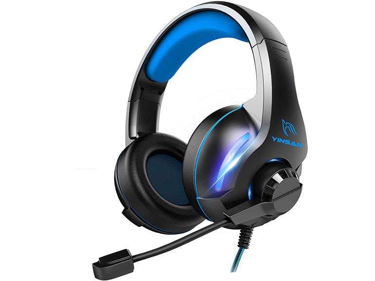 Bon plan : un casque gamer avec micro à réduction de bruit à 14,99€