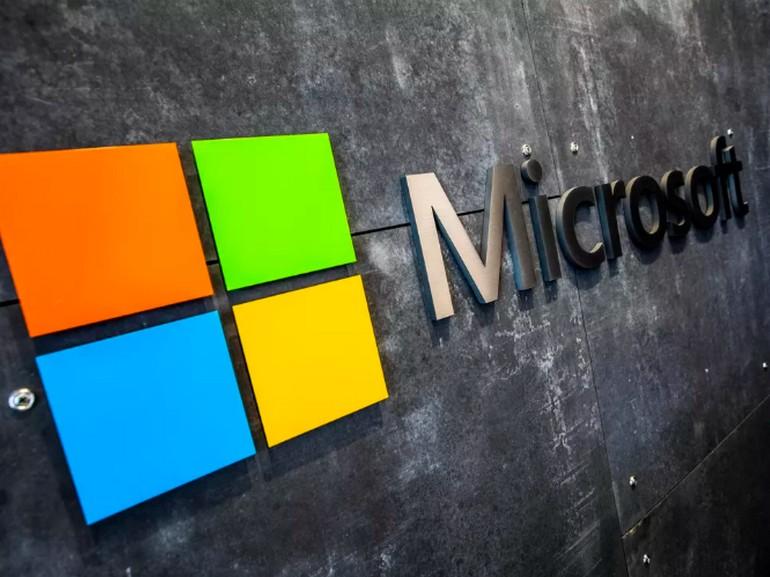 Le coronavirus fait tanguer Microsoft - CNET France