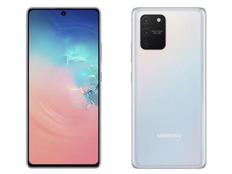 Samsung Galaxy S10 Lite officiel : fiche technique, prix, date de sortie... tout ce qu'il faut savoir