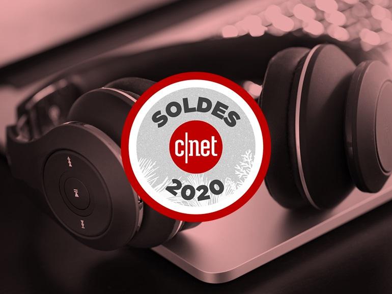 Soldes 2020 côté casques, écouteurs, enceintes : les bons plans de ce dernier jour de Soldes