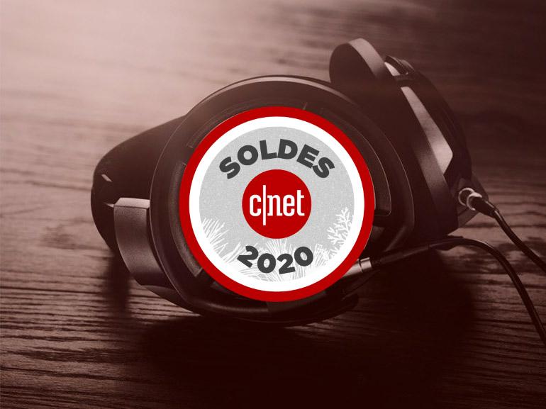 Soldes 2020 : les bons plans casques, écouteurs et enceintes à moins de 100€ du dernier jour