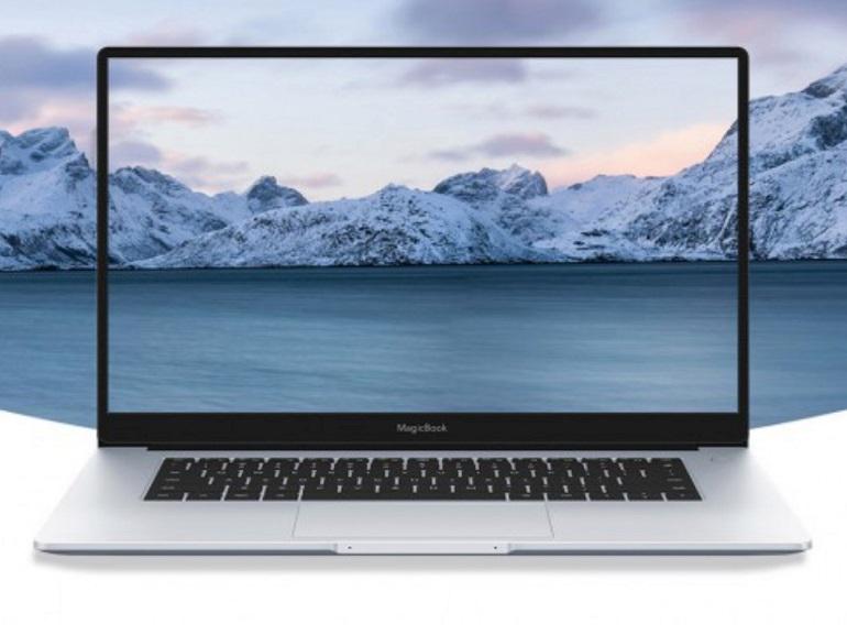 Honor MagicBook 14 et 15 pouces : des ultra portables design à petit prix - CNET France