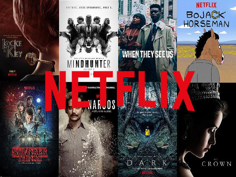 Netflix : les meilleures séries originales selon CNET, les spectateurs et la presse - mai 2020
