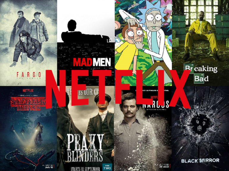 Netflix : les meilleures séries de tous les temps selon vous, CNET et la presse - CNET France