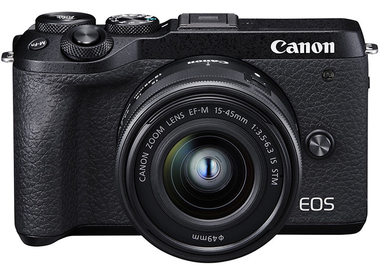 Test Canon EOS M6 II : notre avis - CNET France