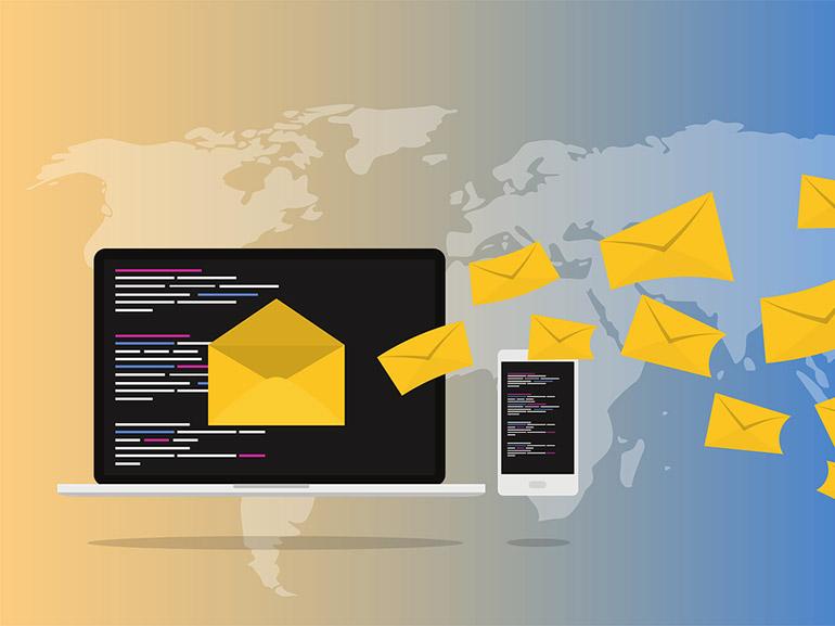 Piratage en Phishing : méfiez-vous si vous recevez un email de ces marques