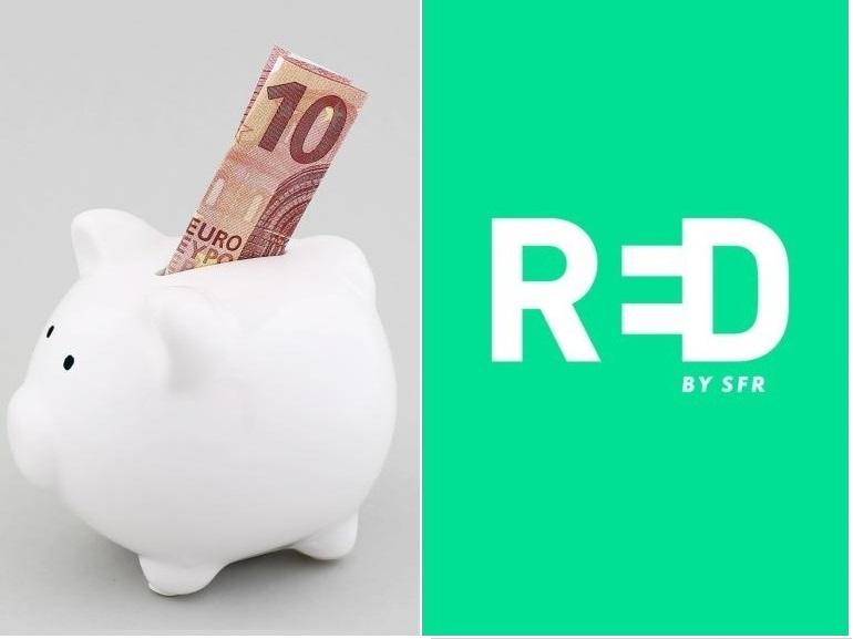 RED by SFR : les (vrais) bons plans forfaits mobile et box Internet cette semaine - CNET France