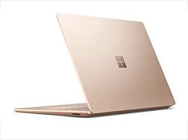 """Surface Laptop 3 13"""" : un portable au design réussi avec un format d'écran 3:2"""