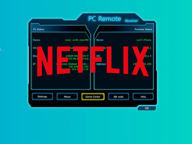 Netflix : transformer son smartphone en télécommande ? C'est possible, suivez le guide
