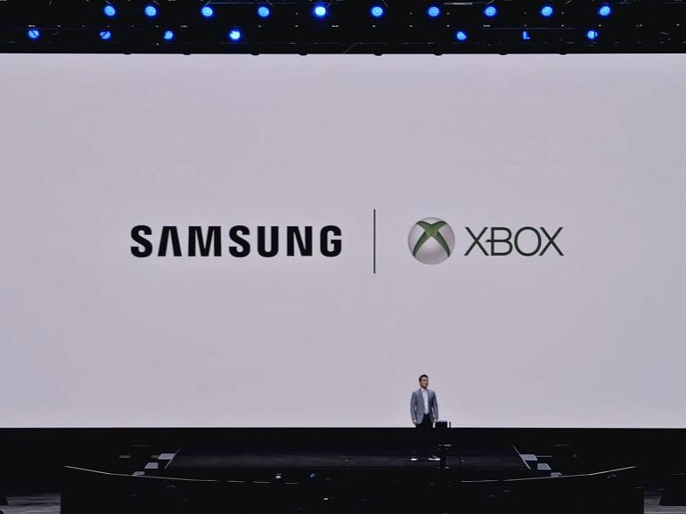 Samsung feat. Microsoft : une alliance dans le gaming en approche