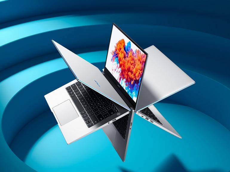 Bon plan : 100 euros remboursés sur le PC ultraportable HONOR MagicBook 14