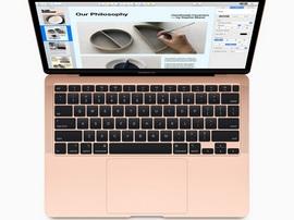MacBook Air 2020 : moins cher et un clavier qui change tout