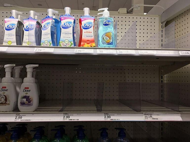 Déconfinement : faire son propre gel hydroalcoolique ? Pourquoi ce n'est pas toujours une si bonne idée