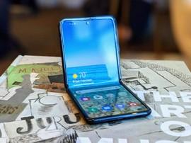 Test du Samsung Galaxy Z Flip : le pli du spectacle