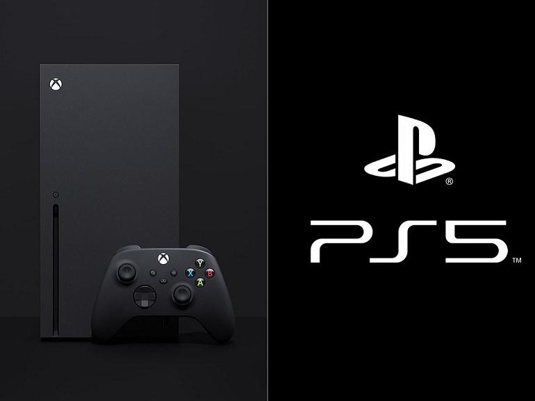 Sony PS5 vs Microsoft Xbox Series X : le combat sera-t-il équitable ?
