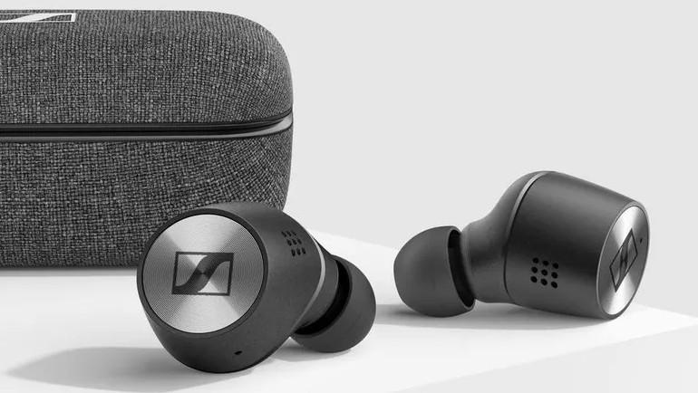 Test Sennheiser Momentum True Wireless 2 : notre avis CNET