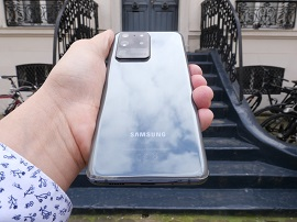 Test du Samsung Galaxy S20 Ultra : le nec plus ultra ?