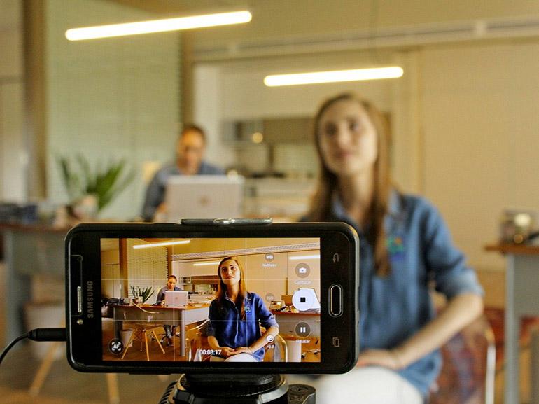 5 applications pour réaliser vos propres montages vidéo sous Android