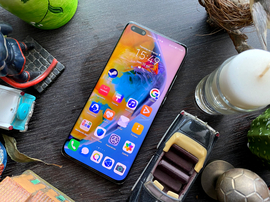 Test du Huawei P40 Pro : à deux-trois applications de l'excellence
