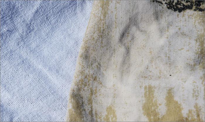 Mailles de tissu