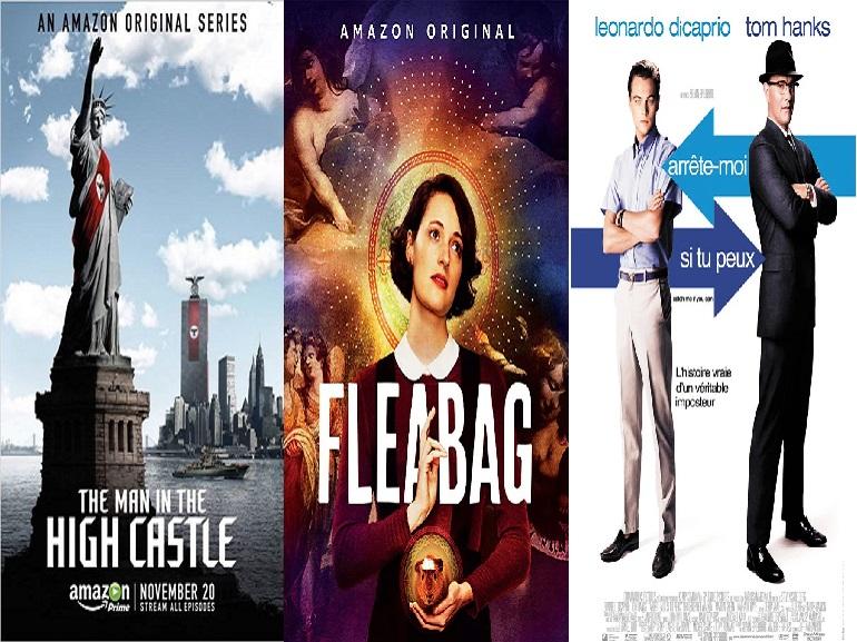 Amazon Prime Video : trois séries et films de référence à regarder sans hésiter ce week-end - CNET France