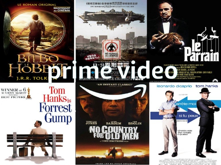 Amazon Prime Video : les meilleurs films selon vous, CNET et les critiques de presse - mars 2021