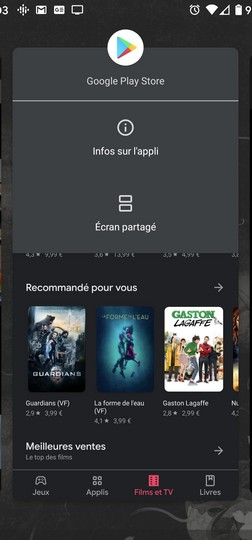 """android appli partage - Five """"hidden"""" Android features you'll love"""