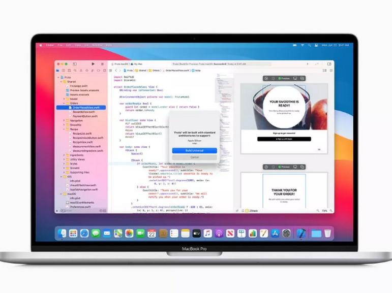 Faut-il attendre les nouvelles puces ARM / Apple avant d'acheter un nouveau Mac ?