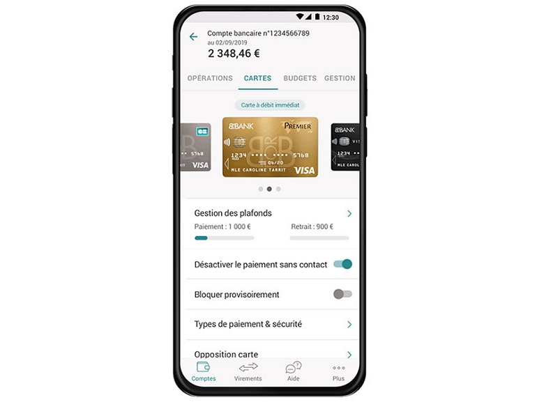 Les meilleures banques en ligne du moment - mai 2020 - Championnat d'Europe de Football 2020