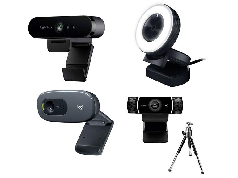 Comment choisir une webcam pour son ordinateur