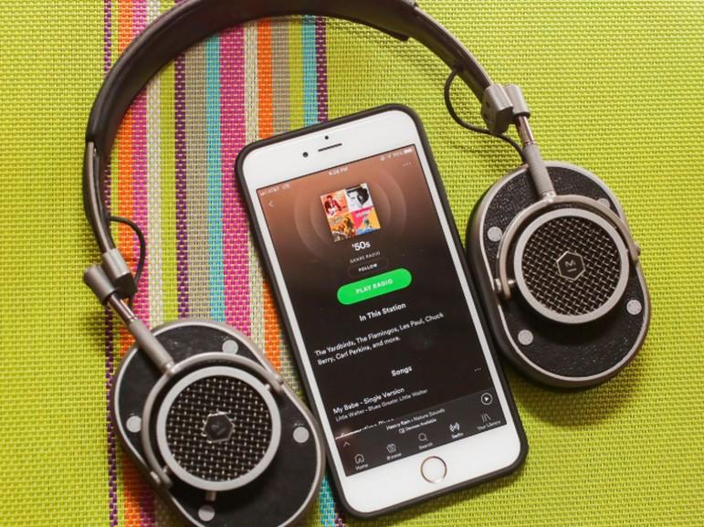 Comparatif Spotify, Deezer, Apple Music, Amazon Music... les meilleurs services de streaming musicaux