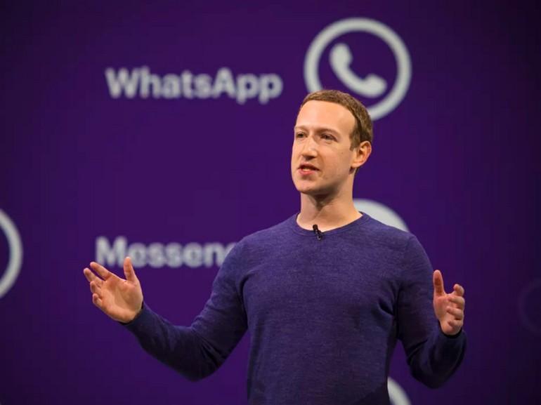 Facebook instaure le télétravail permanent pour les salariés qui le souhaitent