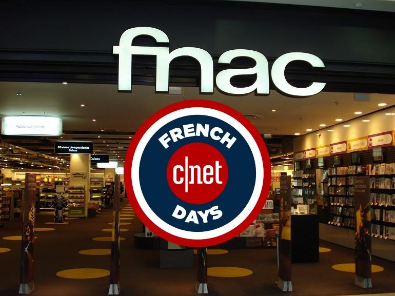 French Days Fnac Darty : les (vraies) bonnes affaires high tech du jour - CNET France
